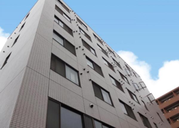 北海道札幌市北区のマンスリーマンション・ウィークリーマンション「ノースステイ札幌駅前」外観画像