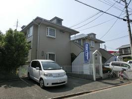 福岡のウィークリーマンション・マンスリーマンション「Kマンスリー北九州則松」外観画像