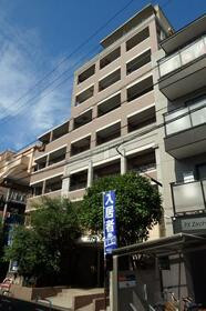 福岡のウィークリーマンション・マンスリーマンション「Kマンスリー雑餉隈駅前」外観画像