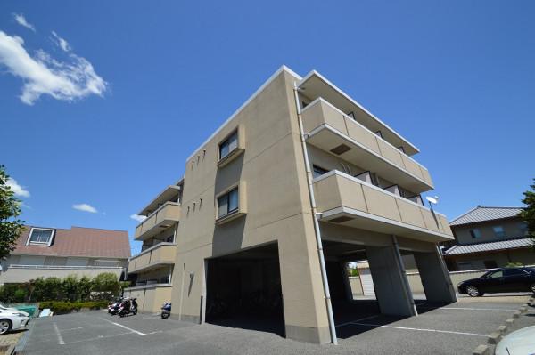 神戸・三宮のウィークリーマンション・マンスリーマンション「Kマンスリー西宮中央病院」外観画像