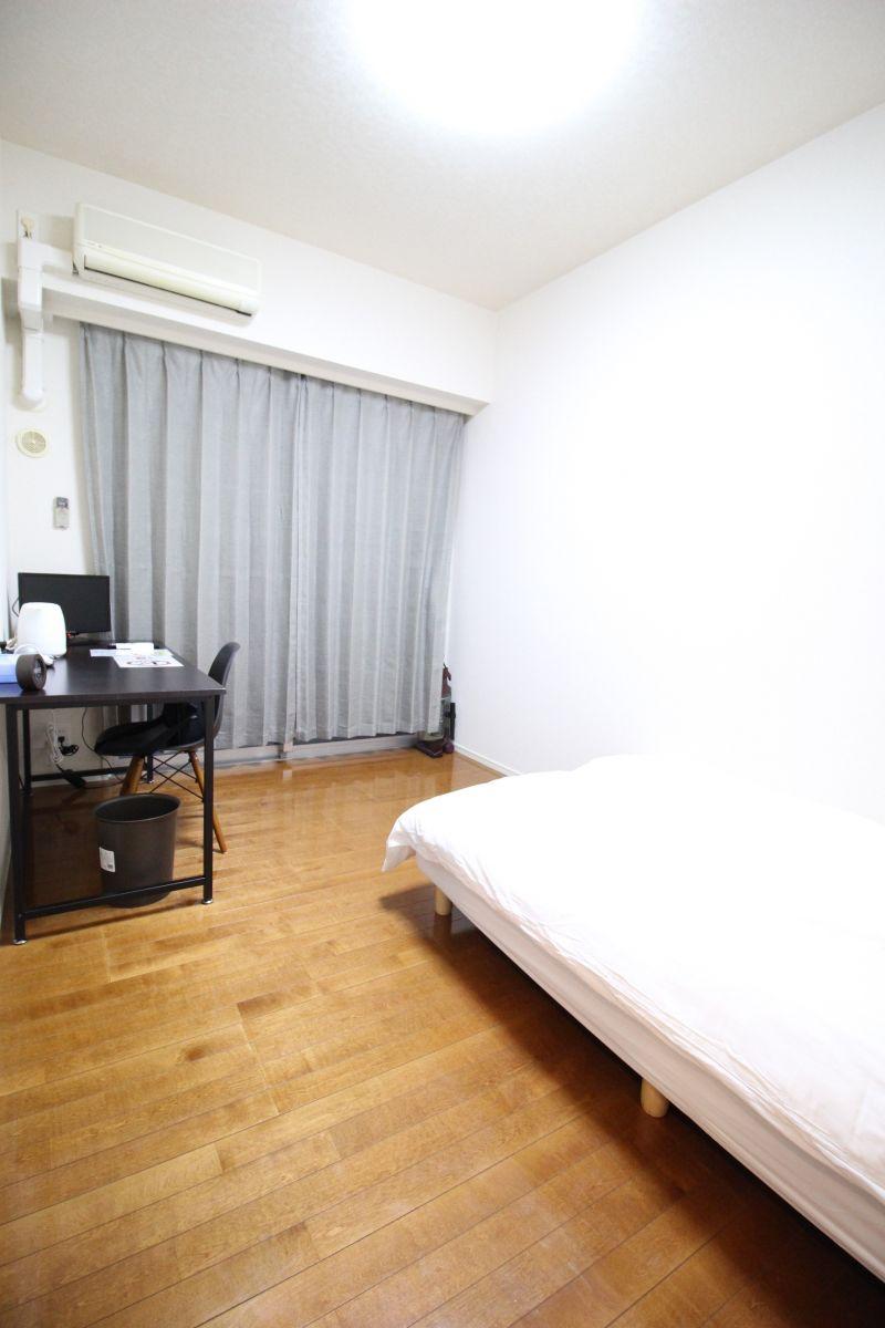 東京都港区のウィークリーマンション・マンスリーマンション「スタイルマンスリー田町2 」メイン画像