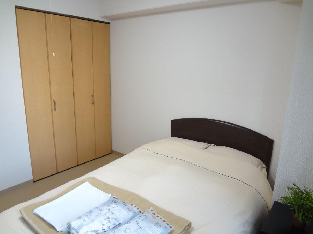 日本全国のウィークリーマンション・マンスリーマンション「ノースステイすすきの 711・1LDK」メイン画像