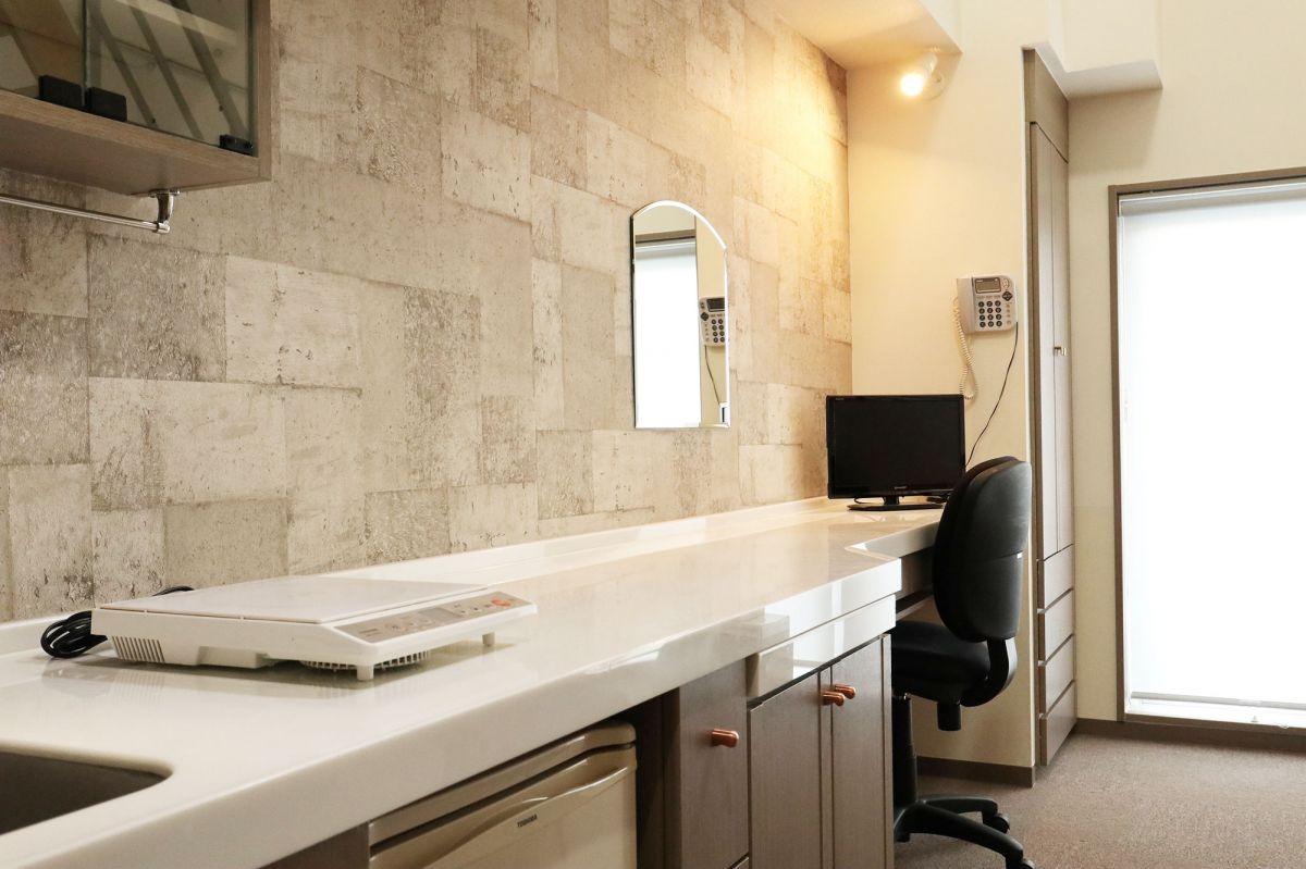 北海道のウィークリーマンション・マンスリーマンション「サンシャイン・シティー 1021・メゾネットA」メイン画像
