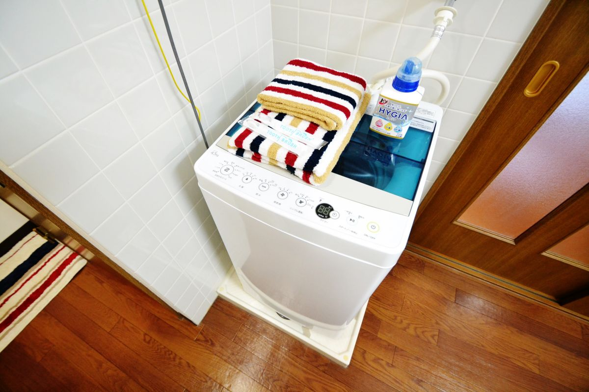 岡山・倉敷ウィークリーマンションでは家具家電・調理器具まで無料でご用意しておりますのでお客様にご用意していただく必要はございません!また、敷金・礼金・仲介手数料なども無料で提供させていただいておりますので、お客様にご負担していただきますのは基本料金と退去時の清掃料金のみです☆お問合せは086-250-2433まで!