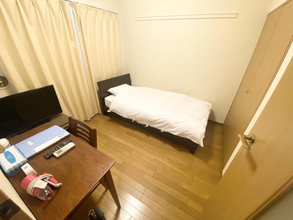 東京都のウィークリーマンション・マンスリーマンション「マンスリーステージ目黒 (No.123864)」メイン画像