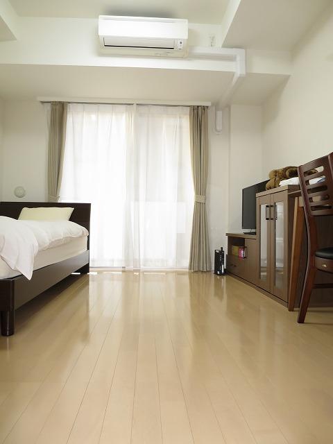 東京都八王子市のウィークリーマンション・マンスリーマンション「マンスリーステージ八王子 」メイン画像