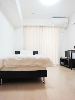埼玉県のウィークリーマンション・マンスリーマンション「マンスリーステージ蕨 」メイン画像