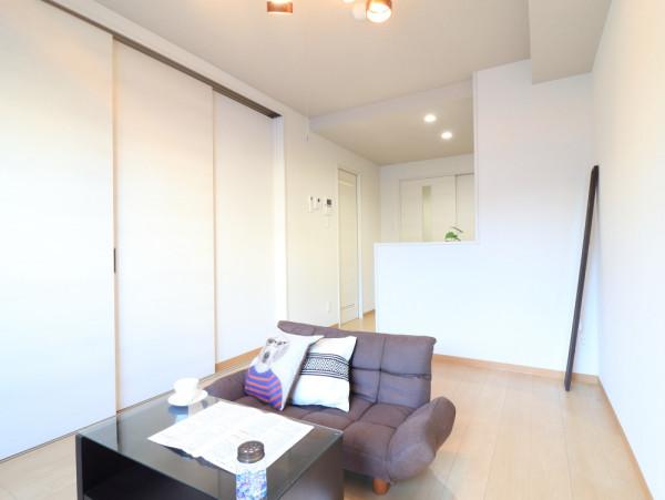広島県福山市のウィークリーマンション・マンスリーマンション「Kマンスリー 福山医療センター前」メイン画像