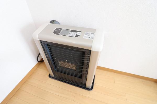 ♦暖房機♦