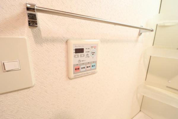 ♦浴室乾燥機付き♦