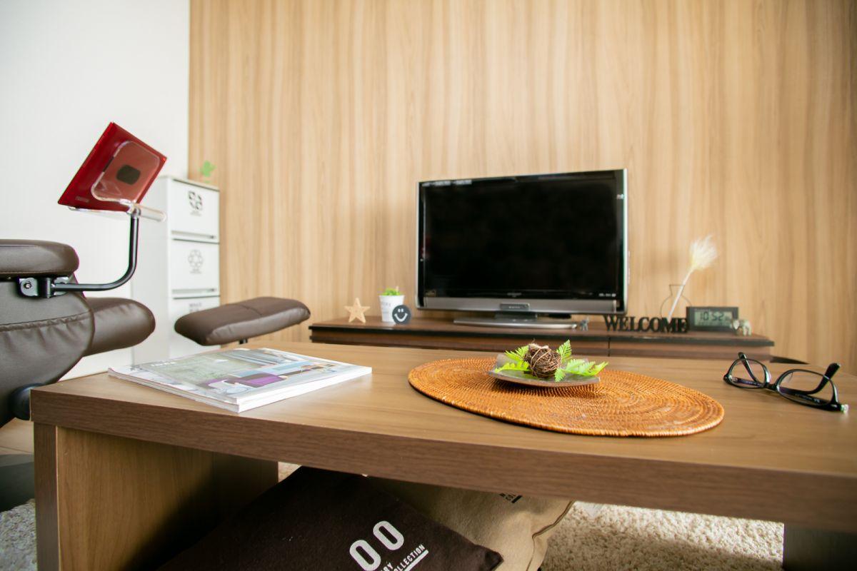 北海道のウィークリーマンション・マンスリーマンション「メイプルマンスリー東区役所駅前 」メイン画像