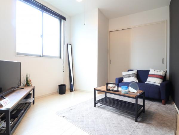 広島県の家具付き賃貸「月光五日市壱番館」メイン画像