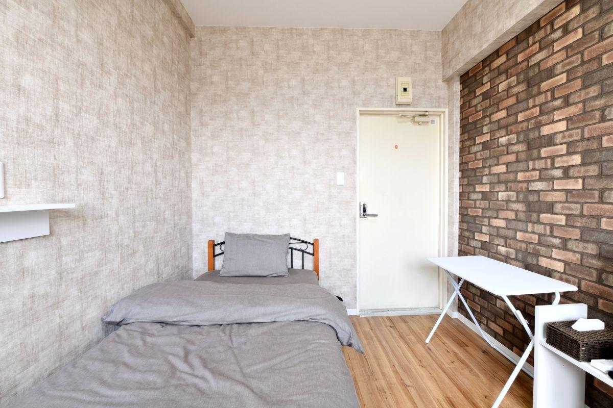 北海道札幌市北区のマンスリーマンション・ウィークリーマンション「ノースステイ札幌北」メイン画像