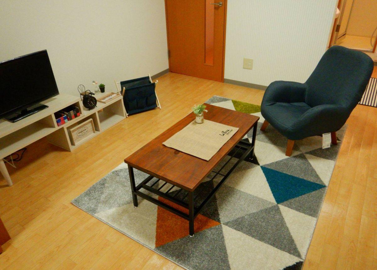 北海道のウィークリーマンション・マンスリーマンション「コムフォート南平岸 (No.125743)」メイン画像