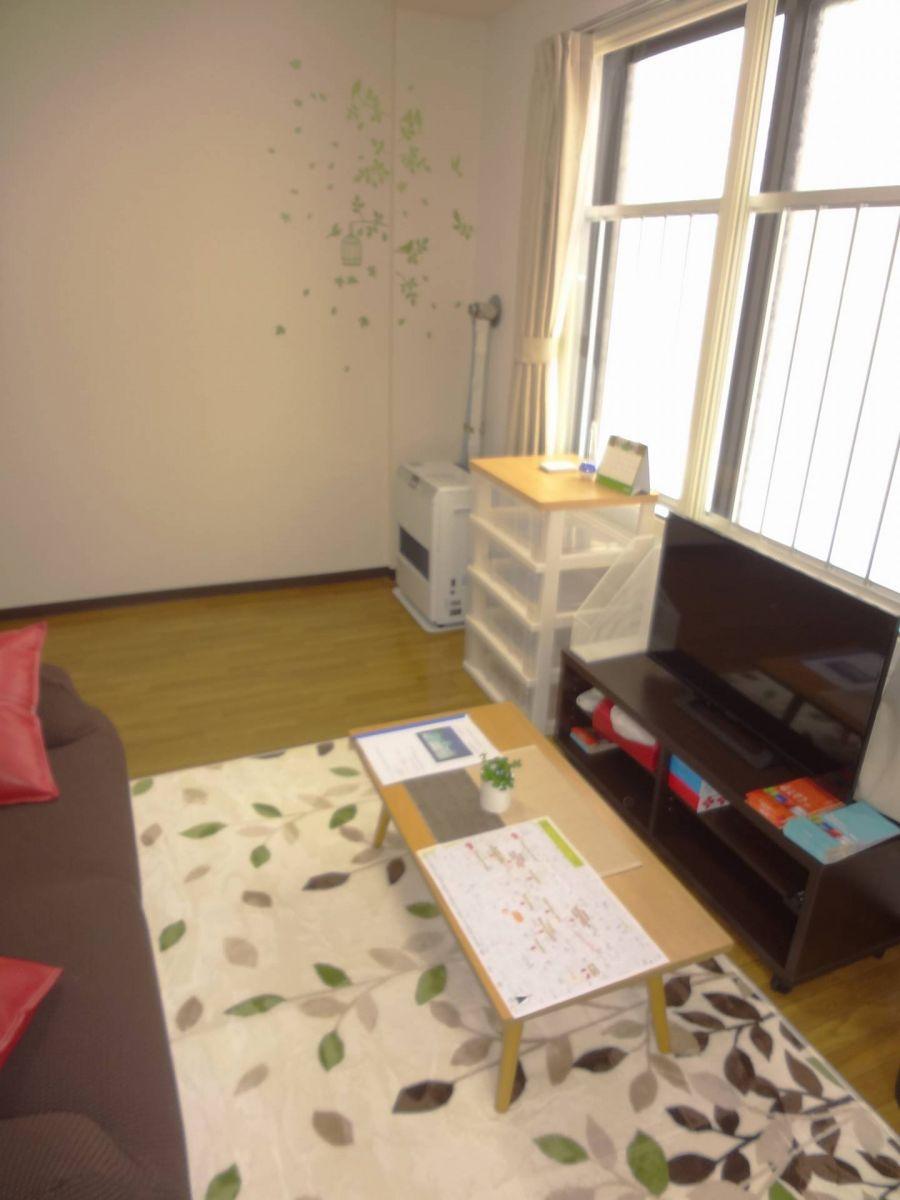 西18丁目駅(札幌市東西線)の家具家電付きマンスリーマンション「マープル円山 」メイン画像