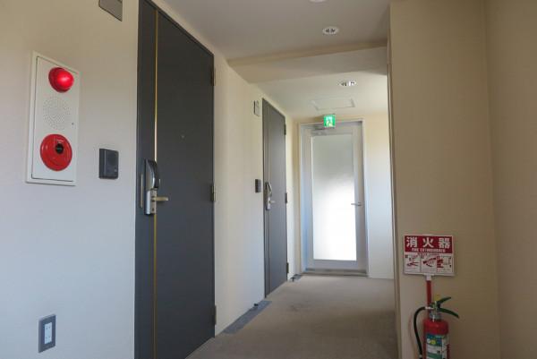 1フロア2室