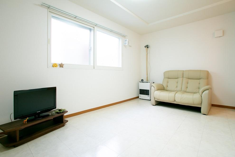 北海道札幌市西区のウィークリーマンション・マンスリーマンション「メープルコート24 1DK」メイン画像
