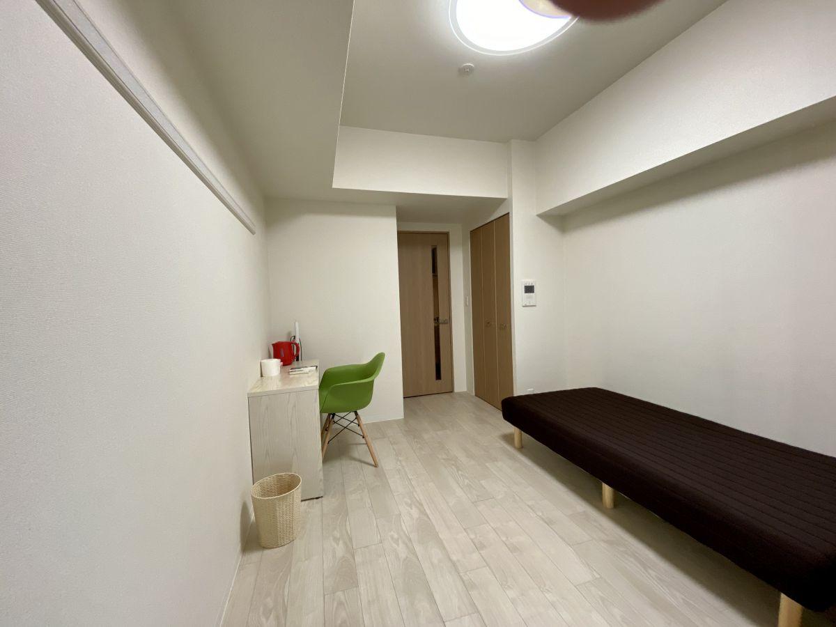 兵庫県のウィークリーマンション・マンスリーマンション「Sステイ三宮South Gate1 」メイン画像