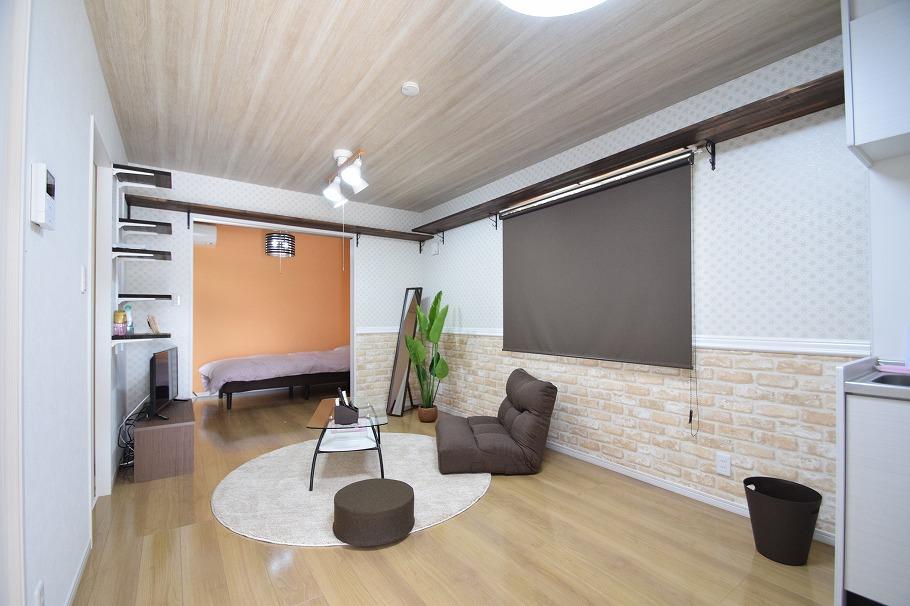 兵庫県のウィークリーマンション・マンスリーマンション「Kマンスリー尾上町 101・No.126114」メイン画像