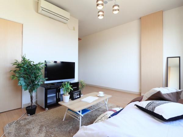 山口・下関・宇部の家具付き賃貸「IMビル」メイン画像