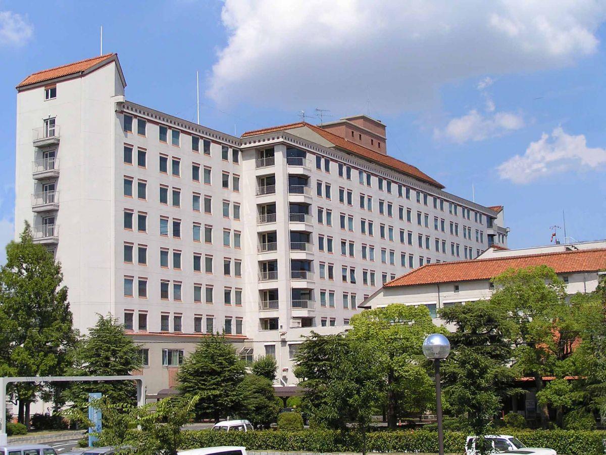 倉敷中央病院までアクセス良好