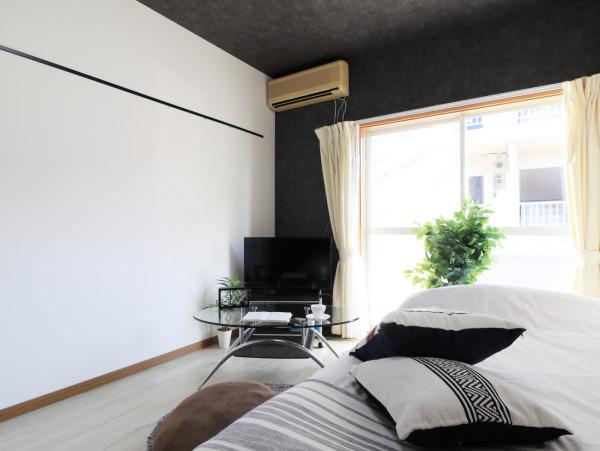 山口・下関・宇部の家具付き賃貸「セルベ山口」メイン画像