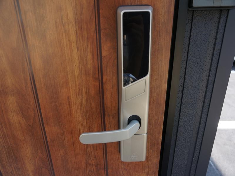 玄関/鍵キーロックタイプ