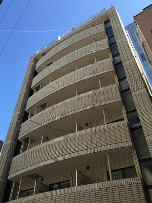 福岡県福岡市博多区のウィークリーマンション・マンスリーマンション「博多祇園エクセル 42」メイン画像