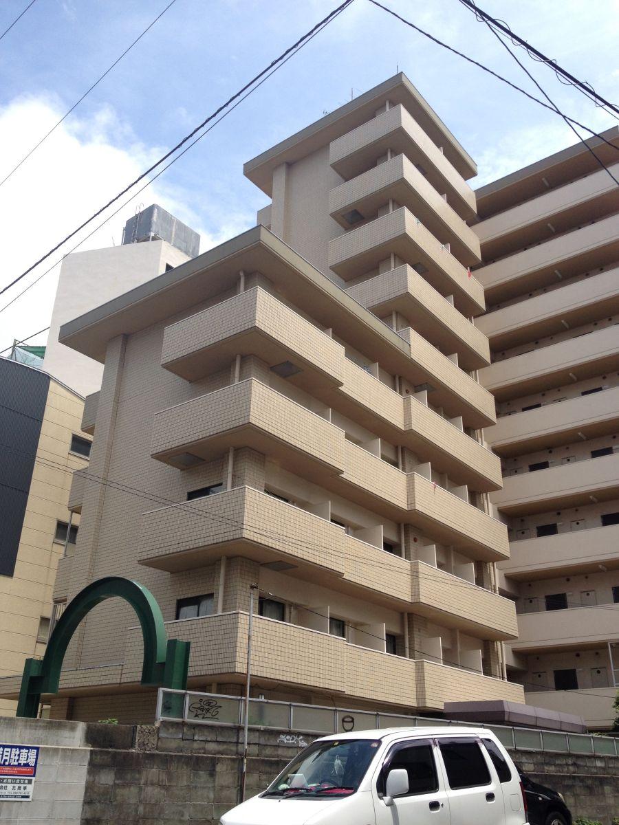 日本全国のウィークリーマンション・マンスリーマンション「メゾン・ド・天神 63」メイン画像