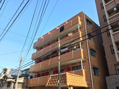 日本全国のウィークリーマンション・マンスリーマンション「プチメゾン薬院 」メイン画像