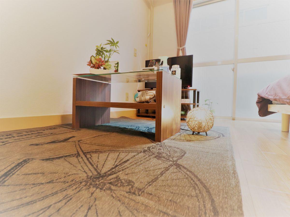 広島県のウィークリーマンション・マンスリーマンション「Kマンスリー金屋町」メイン画像