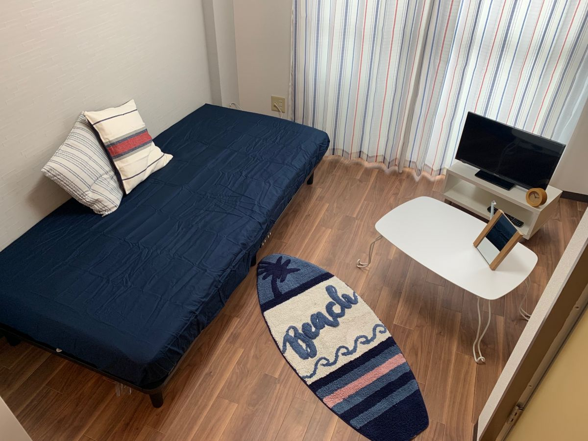 日本全国のウィークリーマンション・マンスリーマンション「BM5 敷金・礼金・手数料すべてなし♪学生さんも大歓迎♪ ワンルーム」メイン画像