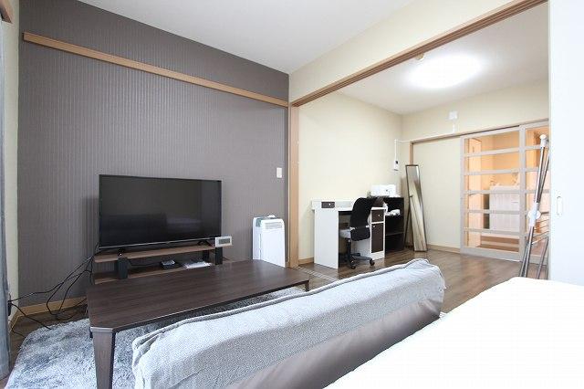 宮城県のウィークリーマンション・マンスリーマンション「YM厚生病院前 (No.127893)」メイン画像
