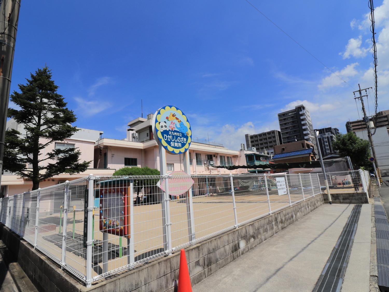 篠崎 保育園 東