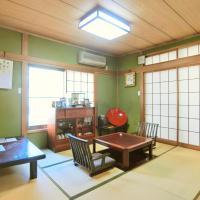新高円寺駅(東京地下鉄丸ノ内線)のウィークリーマンション・マンスリーマンション「昔懐かしい和室のお部屋 2K」メイン画像