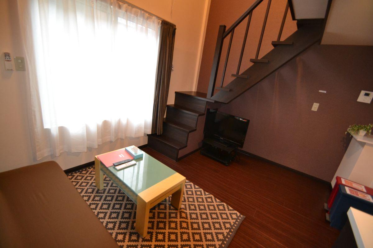 日本全国のウィークリーマンション・マンスリーマンション「ステイBBパレロワイヤルⅡ 1R」メイン画像