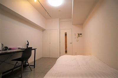 東京都品川区のウィークリーマンション・マンスリーマンション「スタイルマンスリー五反田2 」メイン画像
