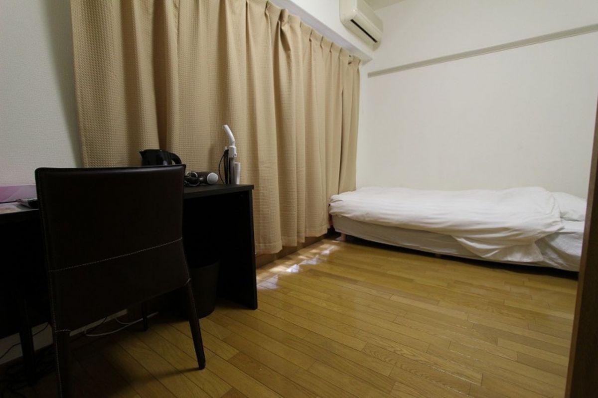 日本全国のウィークリーマンション・マンスリーマンション「スタイルマンスリー恵比寿2 」メイン画像