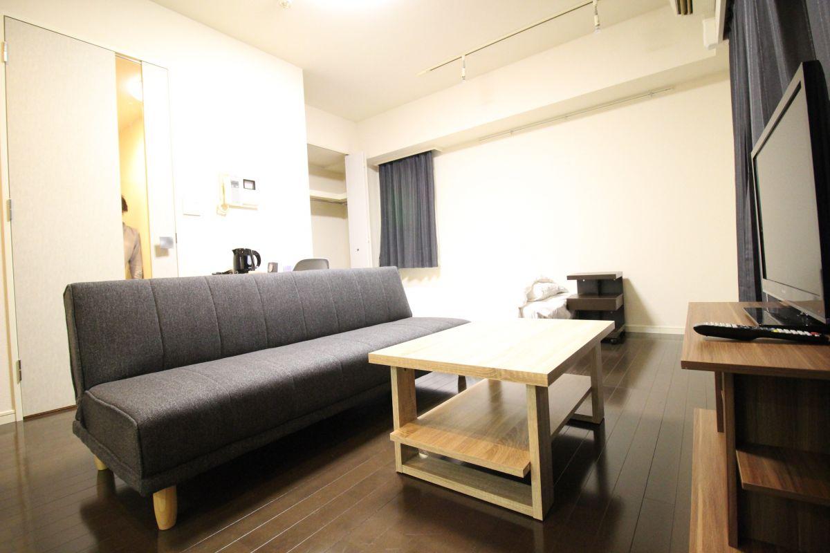 日本全国のウィークリーマンション・マンスリーマンション「スタイルマンスリー渋谷13 」メイン画像