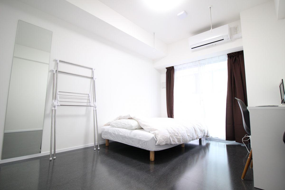 東京都立川市のウィークリーマンション・マンスリーマンション「スタイルマンスリー立川2 」メイン画像