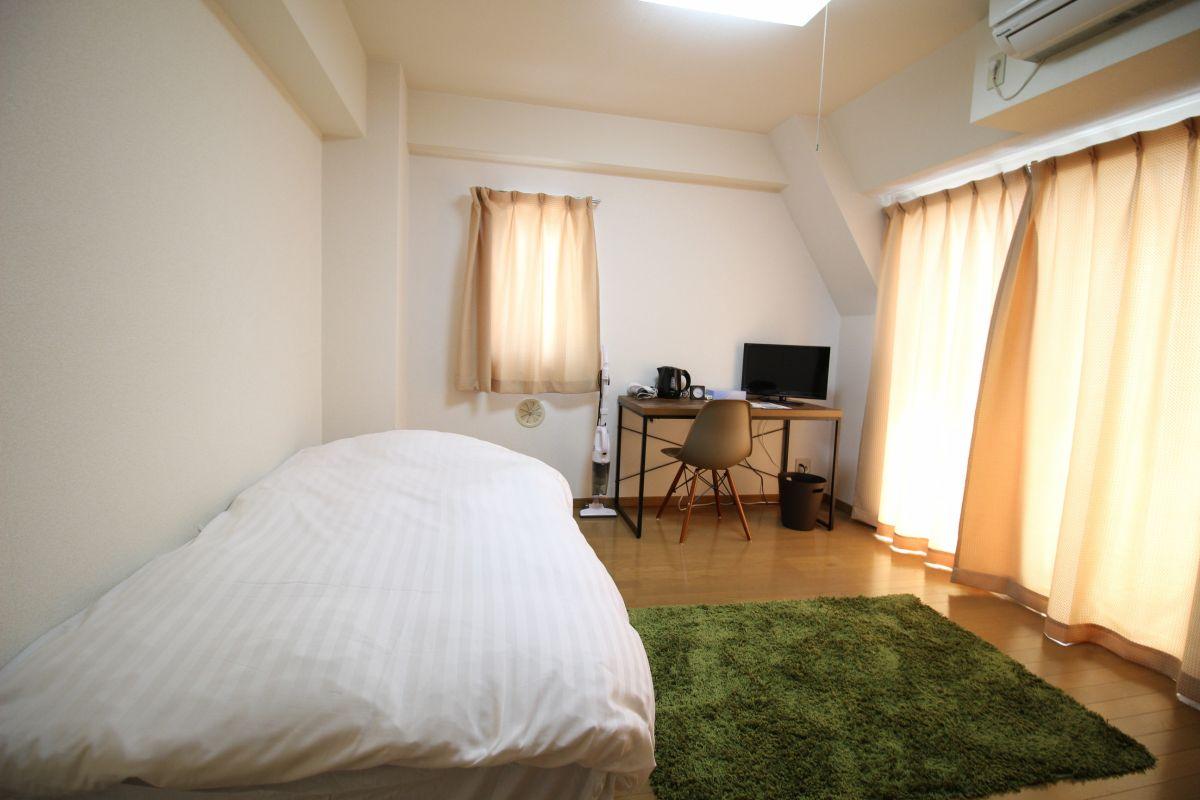 東京都渋谷区のウィークリーマンション・マンスリーマンション「スタイルマンスリー渋谷6 」メイン画像