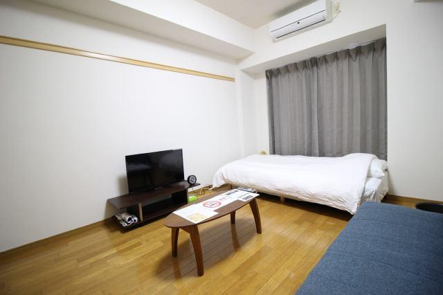 日本全国のウィークリーマンション・マンスリーマンション「スタイルマンスリー初台7 」メイン画像