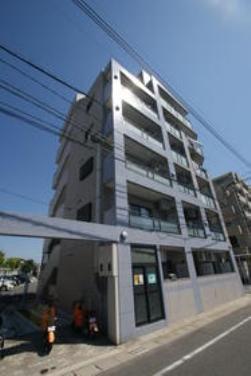 福岡県福岡市早良区のウィークリーマンション・マンスリーマンション「レジェール百道 4」メイン画像