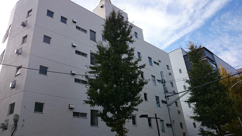 東京都のウィークリーマンション・マンスリーマンション「Flow白山1C【複数名利用可・2DK43㎡の広々したお部屋・モバイルWiFiレンタル可】 」メイン画像