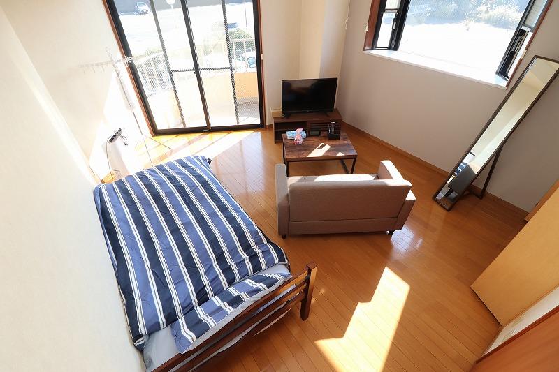日本全国のウィークリーマンション・マンスリーマンション「ポルシェ21 」メイン画像