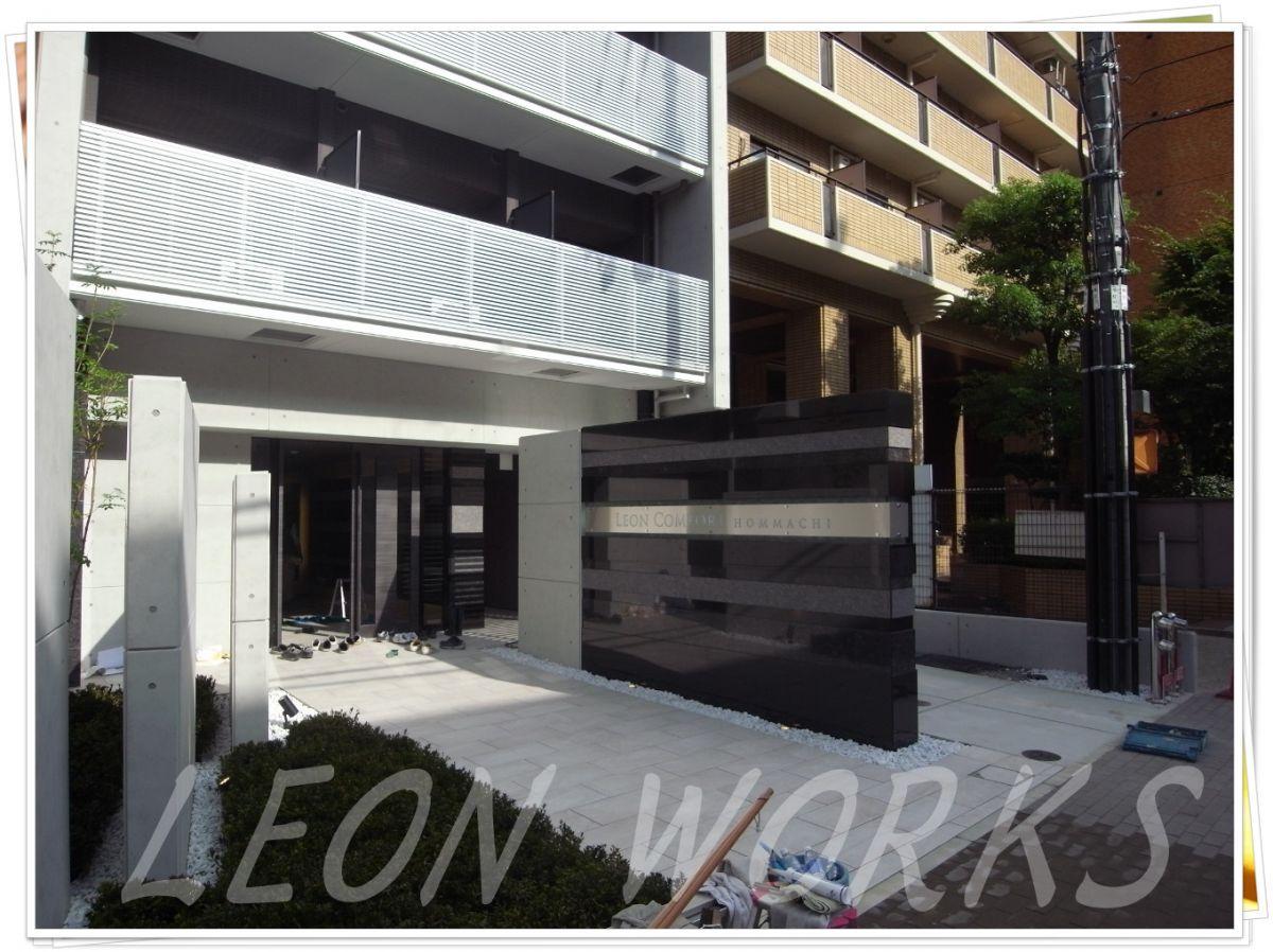 大阪の家具家電付きウィークリーマンション「LEONsマンスリー本町 1Kタイプ(No.129284)」メイン画像