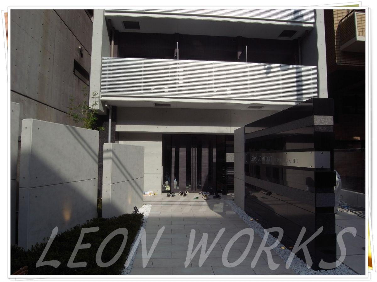 大阪の家具家電付きウィークリーマンション「LEONsマンスリー本町 1Kタイプ(No.129285)」メイン画像