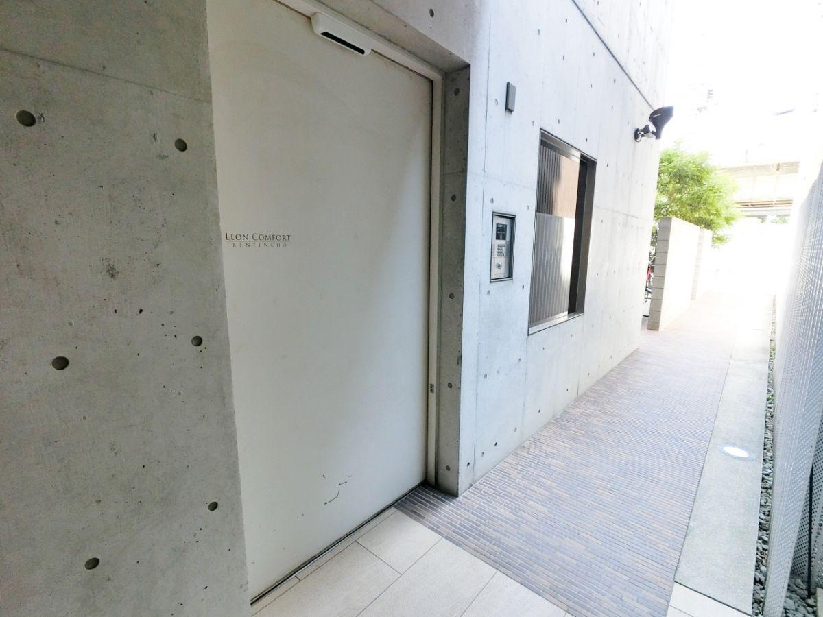 大阪の家具家電付きウィークリーマンション「LEONsマンスリー弁天町 1Kタイプ(No.130010)」メイン画像