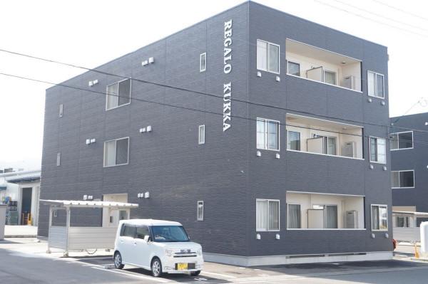 福井県福井市のウィークリーマンション・マンスリーマンション「RBマンスリー福井 KUKKA 1LDK(No.131372)」メイン画像