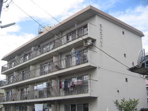 福岡県福岡市南区のウィークリーマンション・マンスリーマンション「清水第2ビル 」メイン画像